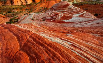 Valley of Fire - Firewave