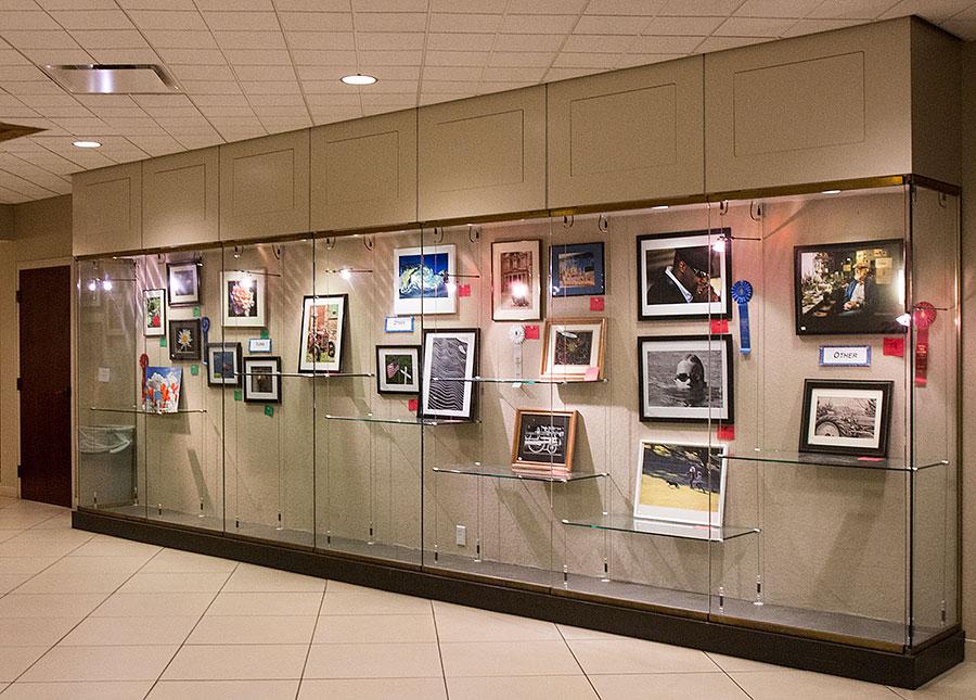 Fontenelle Forest Photo Club Contest - Bellevue University