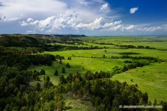 Nebraska's Great Expanse