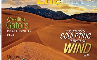 Colorado Life - March/April 2015