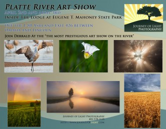 Platte River Art Show